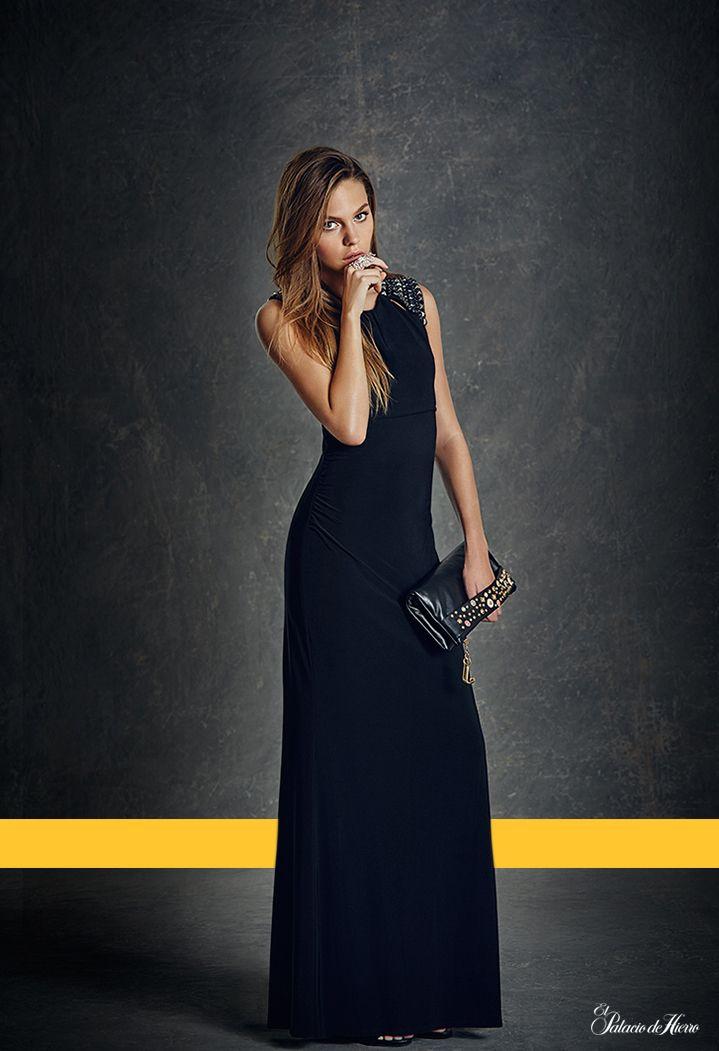 Vestido - Laundry / Bolsa - Juicy Couture - El Palacio de Hierro - #Generación2015