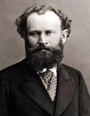 Эдуард Мане (Edouard Manet) 1832-1883  Французский художник, один из основателей импрессионизма.