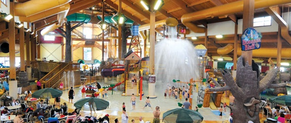 Wisconsin Dells Cheap Hotels With Waterparks