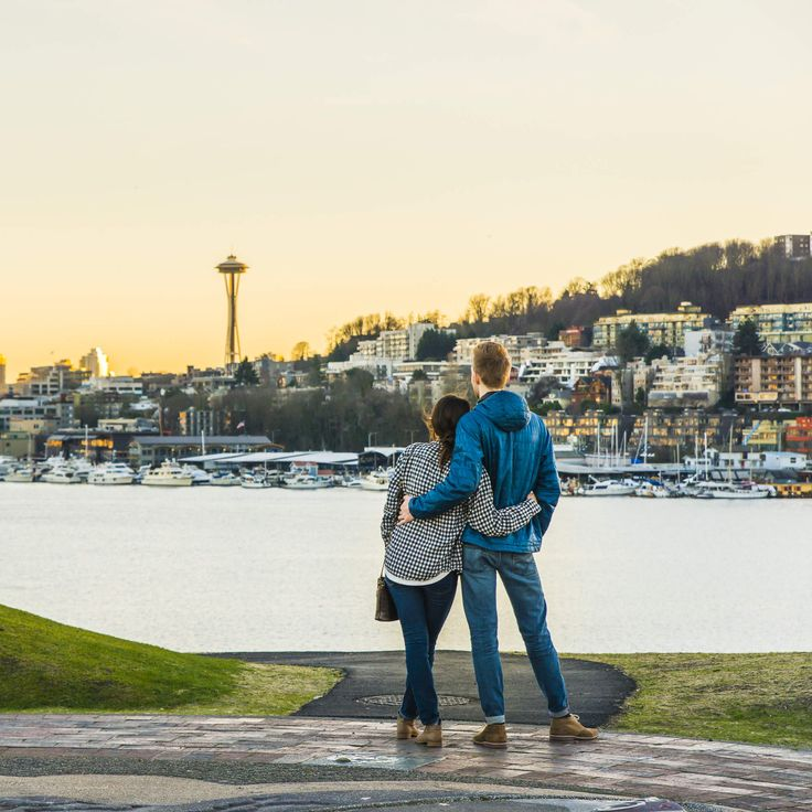 Date ideas seattle