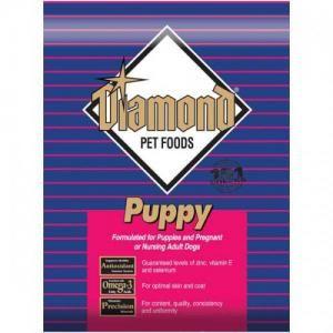 Puppy Diamond Dog Food >> 7 Best Diamond Dog Food Images On Pinterest Diamond Dog Food Pet