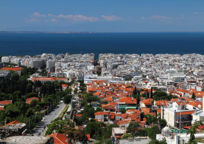Thessaloniki, Greece Selanik,Yunanistan