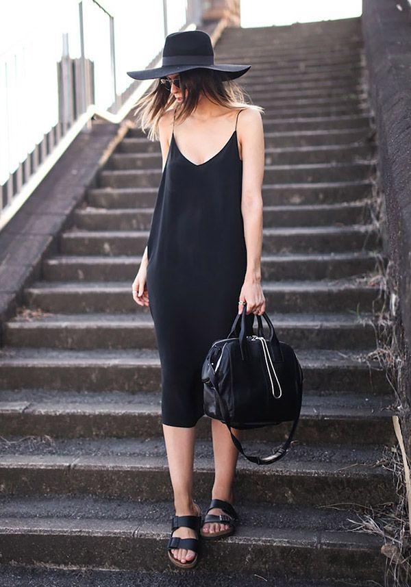 7 must haves pretos que toda fashionista tem que ter dentro do armário