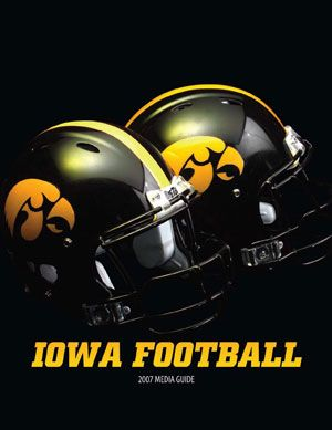 Iowa Hawkeye Football: My favorite love/hate relationship from August to December.