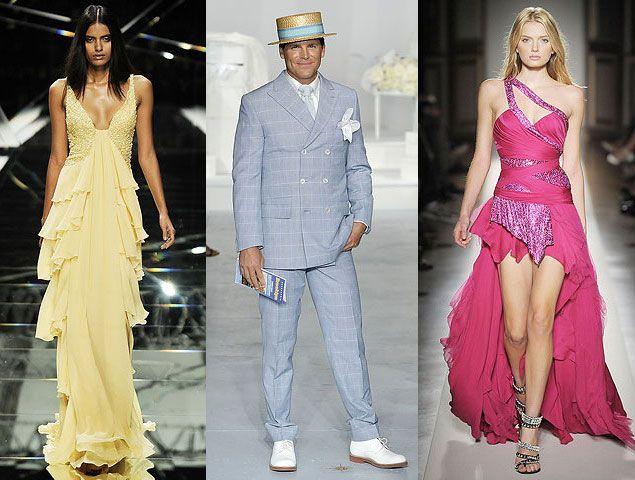 Пошив модной женской и мужской одежды