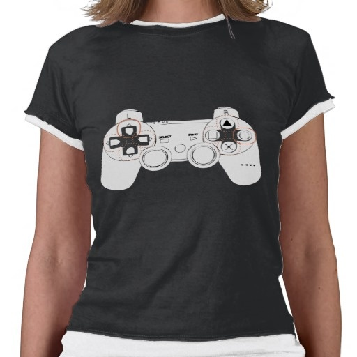 Will know, game controller t shirt useful topic