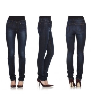 1000  images about Women's Straight Leg Jeans - the Happy Medium b ...