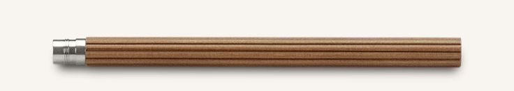 Simple luxury – nothing embodies it more than writing with a beautiful pencil. Faber-Castell is the world's oldest and best-known manufacturer of wood-cased pencils, and over thecenturies has set standards.