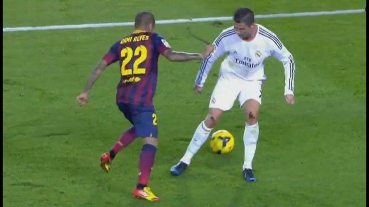 Pemain Sepak Bola Terkenal Yang Dipermalukan Lawan