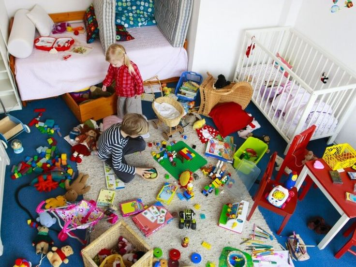 Уборка комнат в Харькове