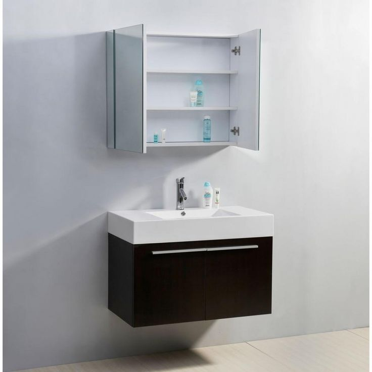 wall mounted bathroom cabinets. alia wall mount lav sink modern bathroom interior design mounted  vanities american standard Best 25 Wall cabinets ideas on Pinterest