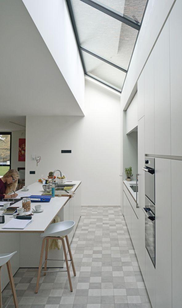 Gallery of F&C KIEKENS / Architektuurburo Dirk Hulpia - 17