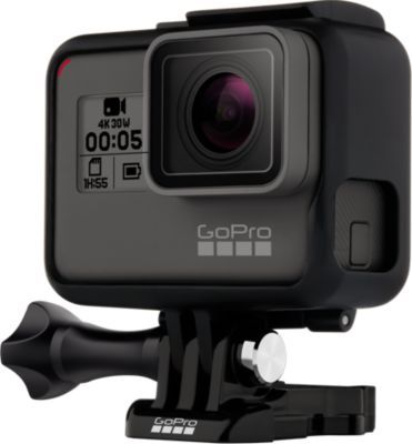 Découvrez l'offre  Caméra sport Gopro HERO5 Black avec Boulanger. Retrait en 1 heure dans nos 130 magasins en France*.
