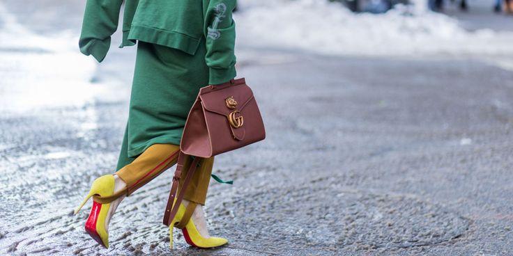 5 astuces pour nettoyer ses chaussures en daim