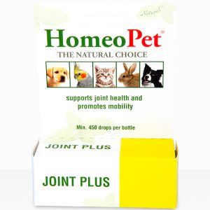 Homeopet Joint Plus Arthritis Care For Dogs