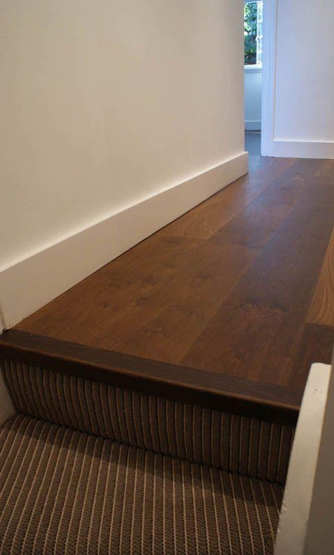 Istoria Classic Wooden Oak Flooring With Square Nose