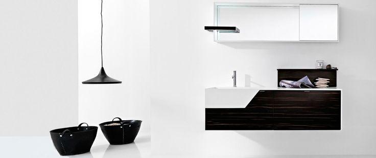 Мебель для ванных комнат Milldue: Pivot