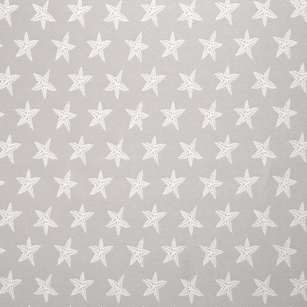 1 9 Yards Covington Starfish Smoke Indoor Outdoor Decorator Fabric