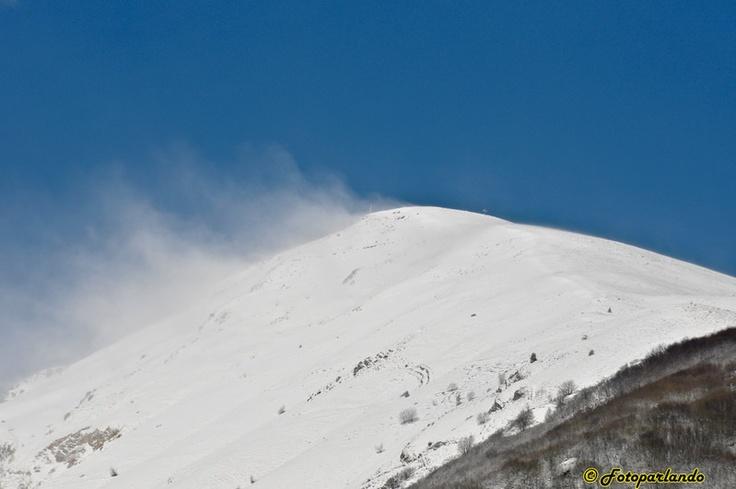 Abruzzo, Ripe di Civitella - monti della laga