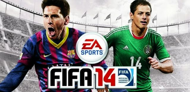 FIFA 14 by EA SPORTS™ [FULL] v1.2.8 APK Free Download - APK Classic