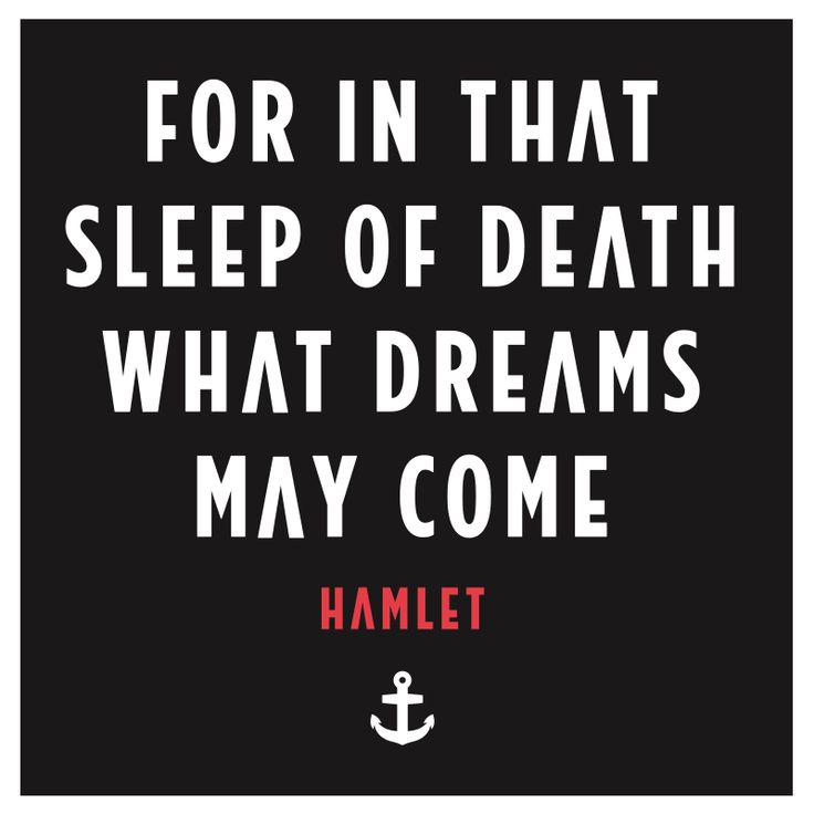 What are some examples from Hamlet that he over-thinks?