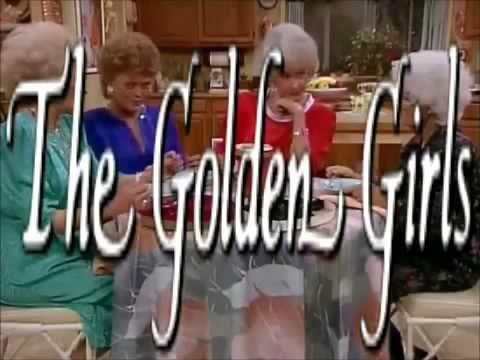 The Golden Girls-S4E15-'Valentine's Day'-FULL EPISODES - (Feb. 11, 1989)