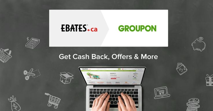Groupon Coupons, Promo Codes and 3% Cash Back | Ebates.ca