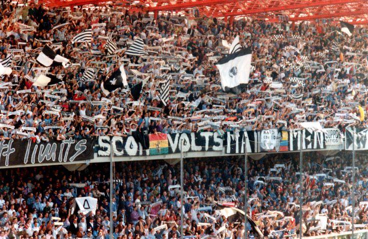 @Cesena i tifosi del Cavaluccio Marino #9ine