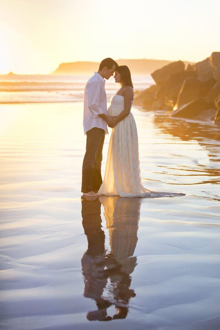 Couple | Maternity Photo & Pregnancy Announcement Ideas