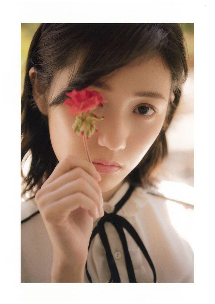 Mayu Watanabe #Shiranai Ni Uchi 3rd