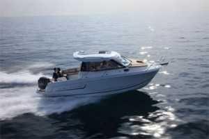 Barcos nuevos Jeanneau en exposición próximamente