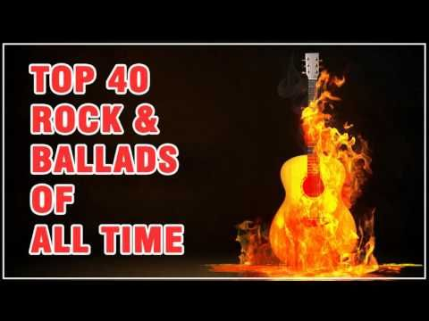Top 40 Rock Ballads Songs of All Time - Best Classic Rock Songs of 70s, 80s, 90s - YouTube