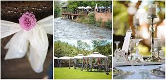 River place - your one stop wedding venue!