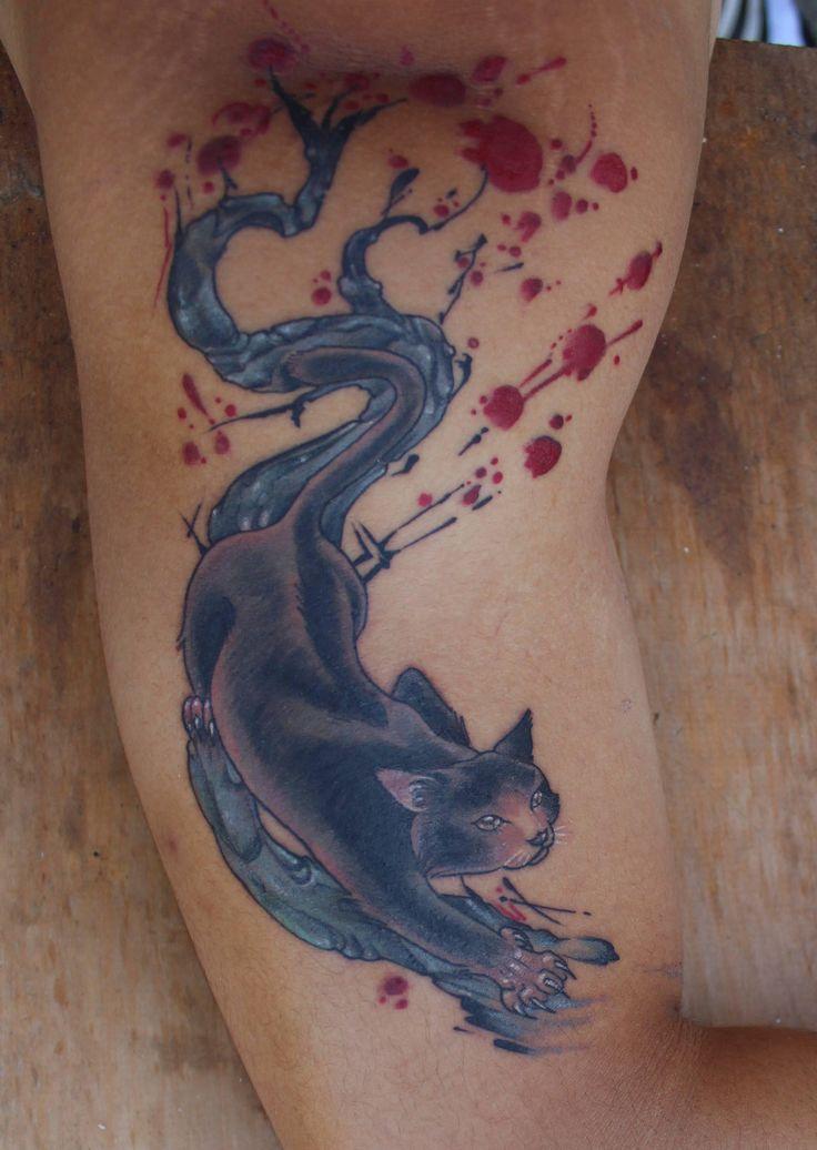 937 best tattoos images on pinterest awesome tattoos for Tattoo artists kalamazoo mi