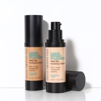 Fantastic foundation. Great coverage. Perfect for acne prone skin
