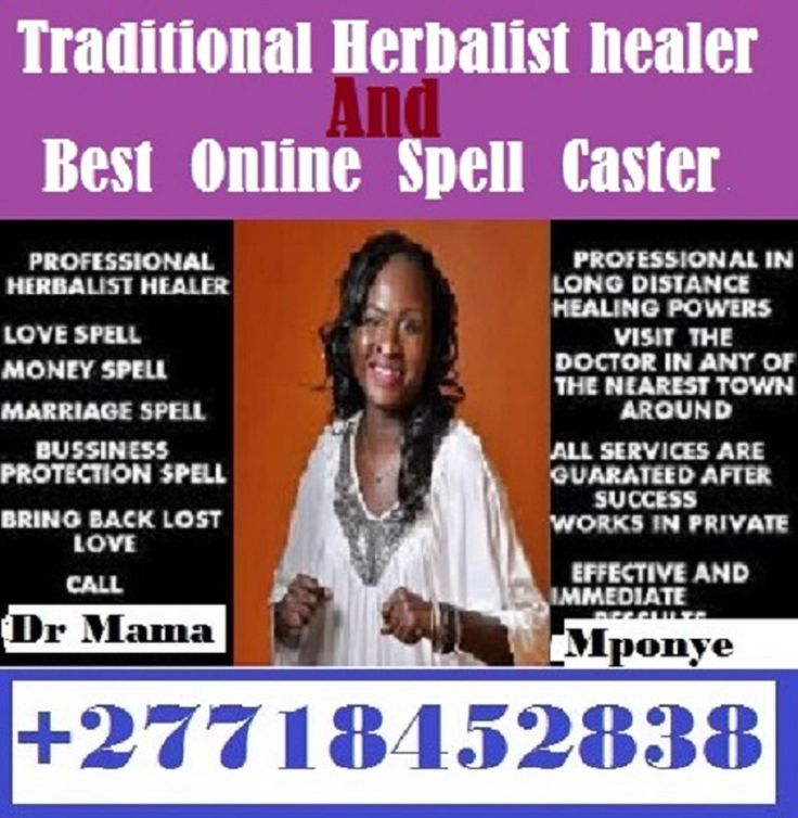 Black Magic =Psychic Reader and Traditional Healer +27718452838 @(Love spell caster) I have never failed to solve any kind of problem in the past 30 years i have helped thousands of people to find a great success and happiness in their lives. I am the best in Bring back lost lovers, Helping people to win Tender, Court Cases, Someone's Heart and Mind, Contracts, Gambling, Sports Games, Lotto, Power Ball, Racing and many more of the same kind. I have Helped a big number of Politicians…