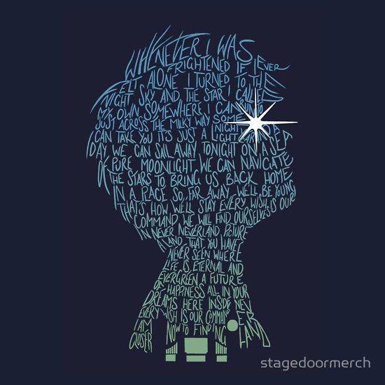 Finding Neverland | Unisex T-Shirt