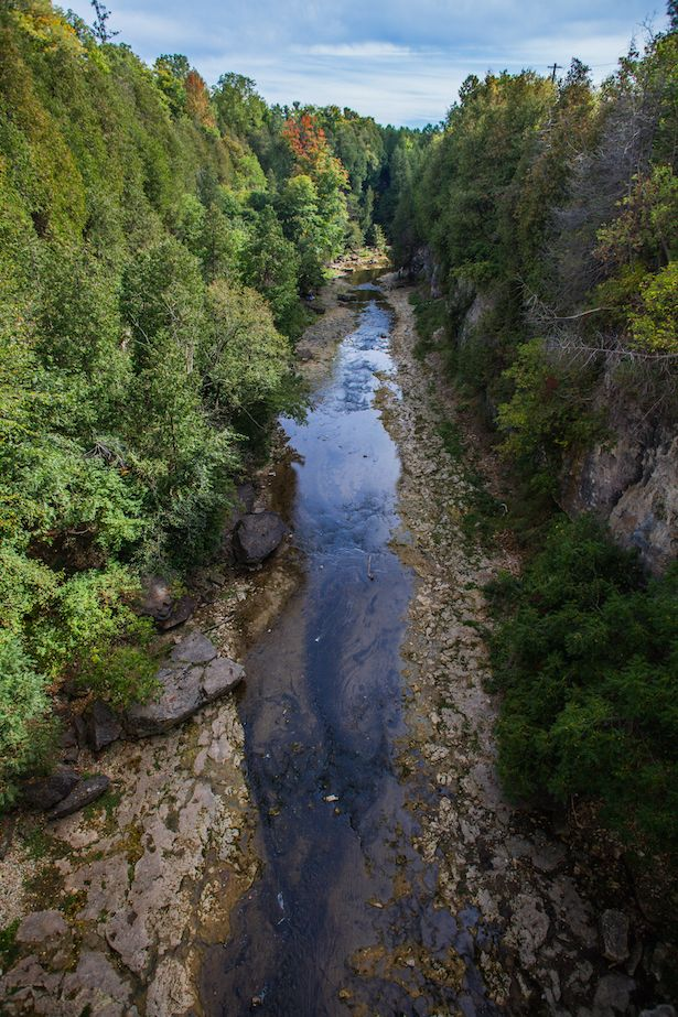 Day Trip - elora gorge ontario                                                                                                                                                                                 More