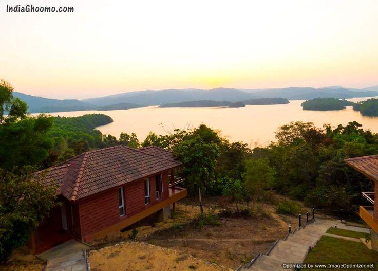 Sharavathi Adventure Camp in Kargal, Karnataka