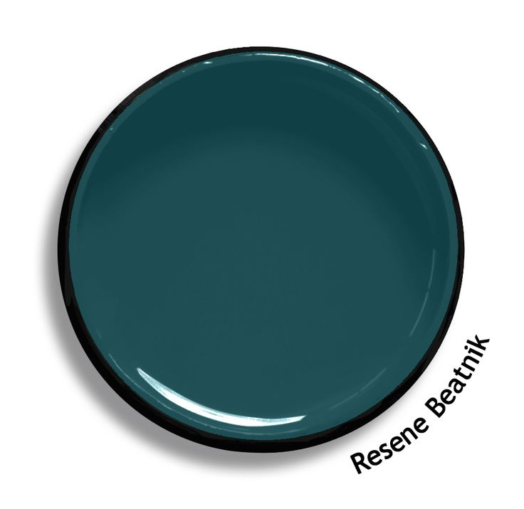 Resene Beatnik is an unconventional peacock blue. From the Resene Multifinish colour collection. Try a Resene testpot or view a physical sample at your Resene ColorShop or Reseller before making your final colour choice. www.resene.co.nz