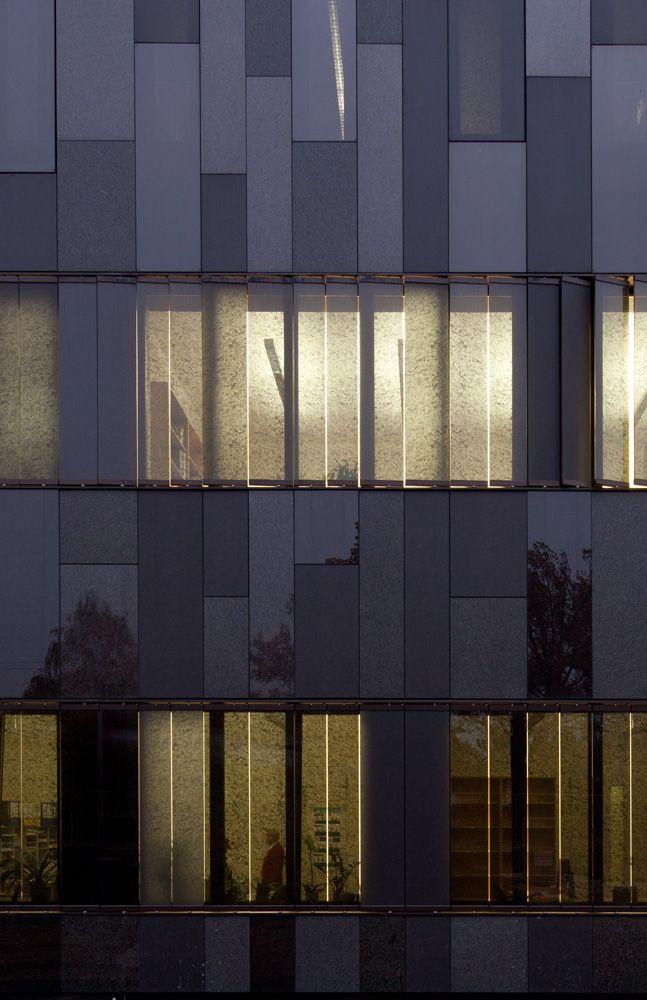 Universität Potsdam | Neubau Informations-, Kommunikations- und Medienzentrum Golm  | Staab Architekten