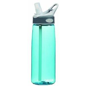 Best purchase ever! Camelbak Water Bottle.