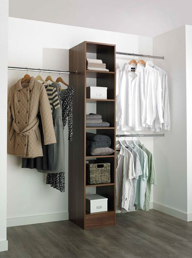 17 Best Images About Bedroom Storage On Pinterest Entry