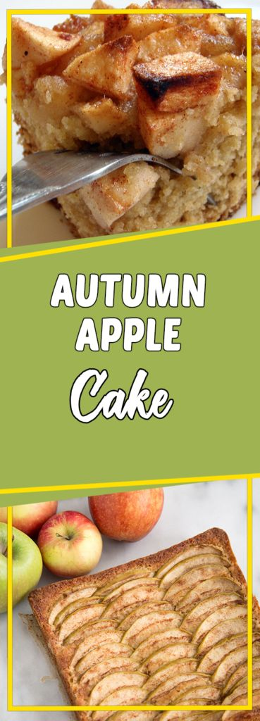 "Welcome again to ""Yummy Mommies"" the home of meal receipts & list of dishes, Today i will guide you how to make ""Autumn Apple Cake"". I made this Delicious recipe a few days ago, and"