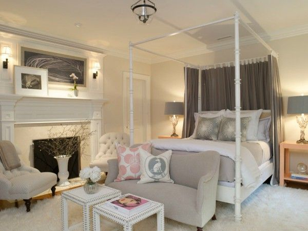 Couches and benches bedroom fireplace sofa bed