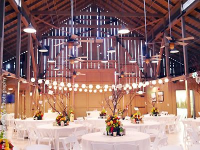 Camarillo Ranch. 1905 barn in Southern California? Who knew. Gorgeous for weddings.