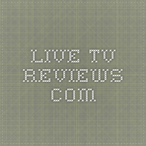 live-tv-reviews.com