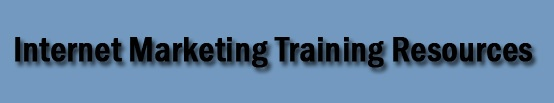 Resources for Helping People to find Best Internet Marketing Training