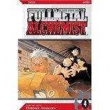 Fullmetal Alchemist, Vol. 4 (Paperback)By Hiromu Arakawa