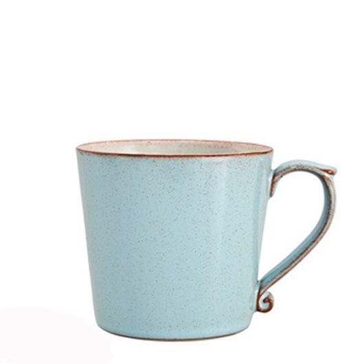 【楽天市場】イギリス食器 デンビー ヘリテージパビリオン アルトマグ 350ml マグカップ/おしゃれ/かわいい/ギフト/プレゼント:オストゥーニ(インテリア雑貨)